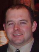 Jeff Glasgow: Vice PresidentHometown: Jacobsburg, Ohio