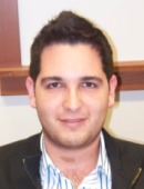 Jose Zavala: Director of FinanceHometown: Mexico City
